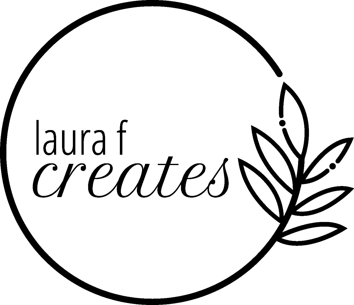 Laura F Creates
