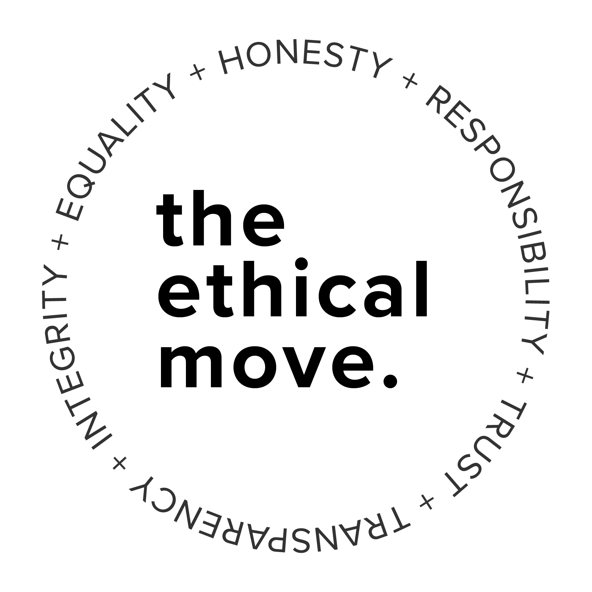 the ethical move.