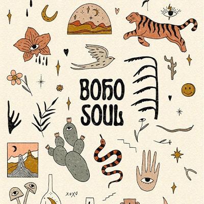 Boho Soul Bundle